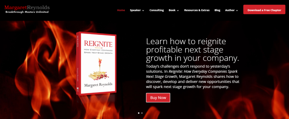 Reignite Growth